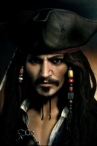 wallpaper iPhone Jack Sparrow