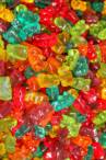 wallpaper iPhone Gummi Bears