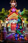 wallpaper iPhone Disney Toontown 6